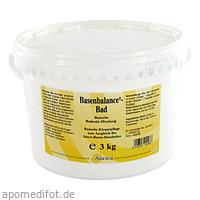 Basenbalance-Bad, 3 KG, AURICA Naturheilmittel und Naturwaren GmbH