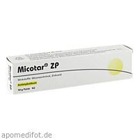 Micotar ZP, 50 G, Dermapharm AG