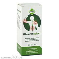 RHEUMASELECT, 100 ML, Dreluso-Pharmazeutika Dr.Elten & Sohn GmbH