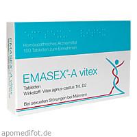 EMASEX-A VITEX, 100 ST, Adequapharm GmbH