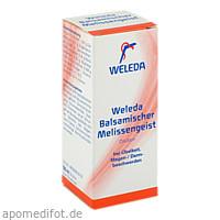 BALSAMISCHER MELISSENGEIST, 50 ML, Weleda AG