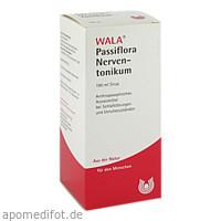 PASSIFLORA-NERVENTONIKUM, 180 ML, Wala Heilmittel GmbH