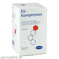 ES-KOMPR UNST 10X10 12F, 100 ST, Paul Hartmann AG