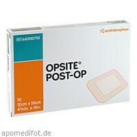 OpSite Post-Op 12cmx10cm einzeln steril New, 10X1 ST, Smith & Nephew GmbH