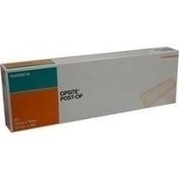 OpSite Post-Op 35cmx10cm einzeln steril New, 20X1 ST, Smith & Nephew GmbH