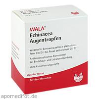 Echinacea Augentropfen, 30X0.5 ML, Wala Heilmittel GmbH