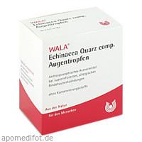 Echinacea Quarz comp. Augentropfen, 30X0.5 ML, Wala Heilmittel GmbH