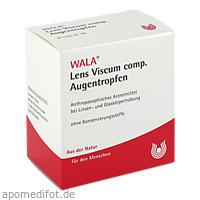 Lens Viscum comp. Augentropfen, 30X0.5 ML, Wala Heilmittel GmbH