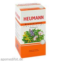 HEUMANN Bronchialtee Solubifix T, 60 G, ANGELINI Pharma Österreich GmbH