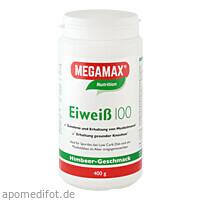 EIWEISS 100 Himb-Quark Megamax, 400 G, Megamax B.V.