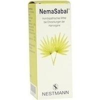NemaSabal, 50 ML, Nestmann Pharma GmbH