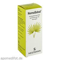 NemaSabal, 100 ML, Nestmann Pharma GmbH