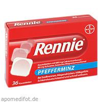RENNIE, 36 ST, Bayer Vital GmbH