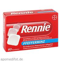 RENNIE, 60 ST, Bayer Vital GmbH