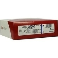 Conform 2-Basisplatte konvex 27300, 5 ST, Hollister Incorporated