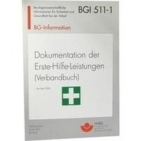 Senada Verbandbuch, 1 ST, Erena Verbandstoffe GmbH & Co. KG