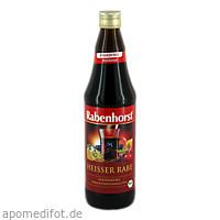 Rabenhorst Heißer Rabe Bio, 700 ML, Haus Rabenhorst O. Lauffs GmbH & Co. KG