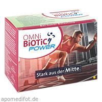 Omni Biotic Power, 28X4 G, INSTITUT ALLERGOSAN Deutschland (privat) GmbH