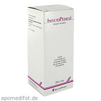Infectopedicul, 250 ML, Infectopharm Arzn.U.Consilium GmbH
