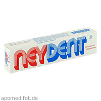 NEYDENT, 1 P, Regena Ney Cosmetic Dr. Theurer GmbH & Co. KG
