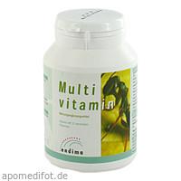 Multivitamin, 100 ST, Endima Vertriebsgesellschaft mbH
