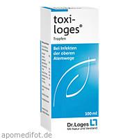 toxiLoges Tropfen, 100 ML, Dr. Loges + Co. GmbH