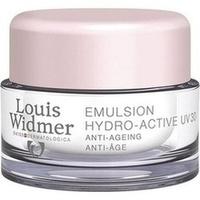 Widmer Tagesemulsion Hydro-Active UV30 nicht parfü, 50 ML, Louis Widmer GmbH