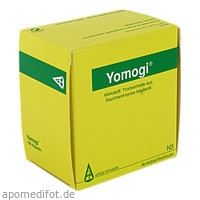 Yomogi, 100 ST, Ardeypharm GmbH