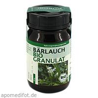 Baerlauch Bio Dr. Pandalis, 50 G, Dr. Pandalis GmbH & Co. KG Naturprodukte