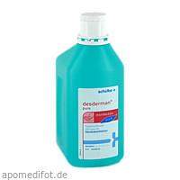 Desderman Pure, 1 L, Schülke & Mayr GmbH