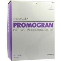 PROMOGRAN 123qcm steril, 10 ST, Kci Medizinprodukte GmbH