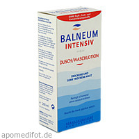 Balneum Intensiv Dusch-und Waschlotion, 200 ML, Almirall Hermal GmbH