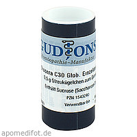 Drosera C30 Einzeldosis, 0.5 G, Gudjons GmbH