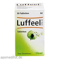 Luffeel comp., 50 ST, Biologische Heilmittel Heel GmbH