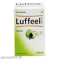 Luffeel Comp., 250 ST, Biologische Heilmittel Heel GmbH