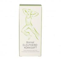 BONSAL ELEUTHEROKOKK-SAFT, 250 ML, Hecht-Pharma GmbH