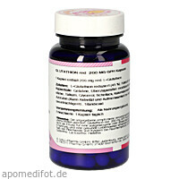 Reduziertes Glutathion 200mg, 60 ST, Hecht-Pharma GmbH