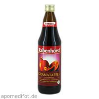 Rabenhorst Granatapfel Bio Muttersaft, 700 ML, Haus Rabenhorst O. Lauffs GmbH & Co. KG
