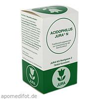 ACIDOPHILUS JURA N, 150 G, Jura Pharm.Fabrik Gollwitzer KG