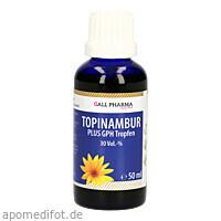 Topinambur plus, 50 ML, Hecht-Pharma GmbH