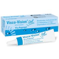 Visco-Vision Gel, 10 G, Omnivision GmbH
