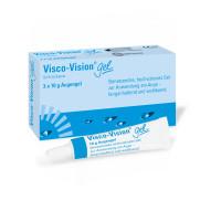 Visco-Vision Gel, 3X10 G, Omnivision GmbH