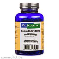 Moringa Oleifera 400mg, 150 ST, Vita Natura GmbH & Co. KG