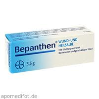 Bepanthen Promo Wund- und Heilsalbe, 3.5 G, Bayer Vital GmbH