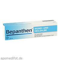 Bepanthen Wund und Heilsalbe, 20 G, Bayer Vital GmbH