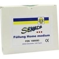 Senada Füllung Home medium, 1 ST, Erena Verbandstoffe GmbH & Co. KG