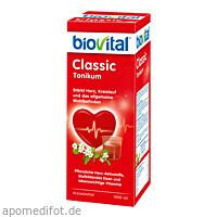 Biovital Classic, 1000 ML, Bad Heilbrunner Naturheilm. GmbH & Co. KG