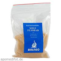 BAD REICHENH FUSSBAD, 500 G, Balneo GmbH