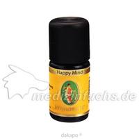 Happy Mind, 5 ML, Primavera Life GmbH