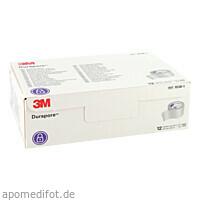 DURAPORE 9.10MX2.50CM, 12 ST, 3M Medica Zwnl.d.3M Deutschl. GmbH